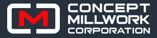 CONCEPT MILLWORK CORP