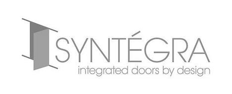 Syntegra Door Logo